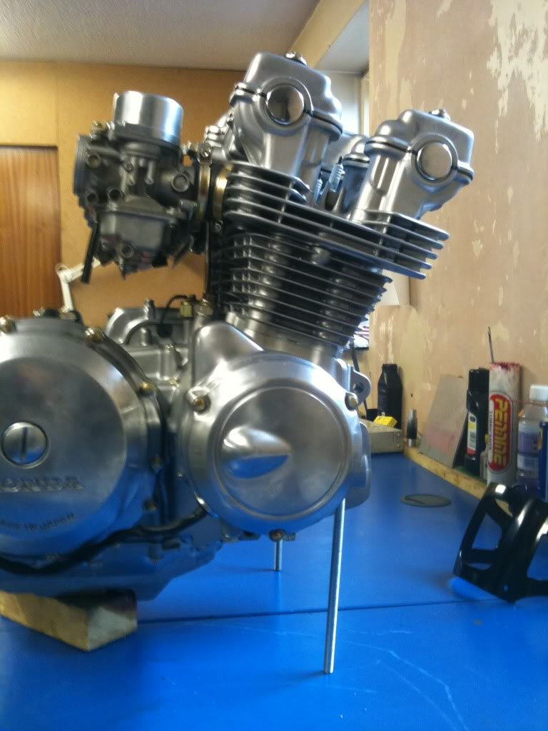 MIG CB750KZ BUILD IMG_0728