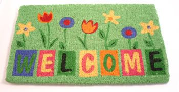 Please READ! Major OVERHAUL - Mar 2011 WelcomeDoorMat