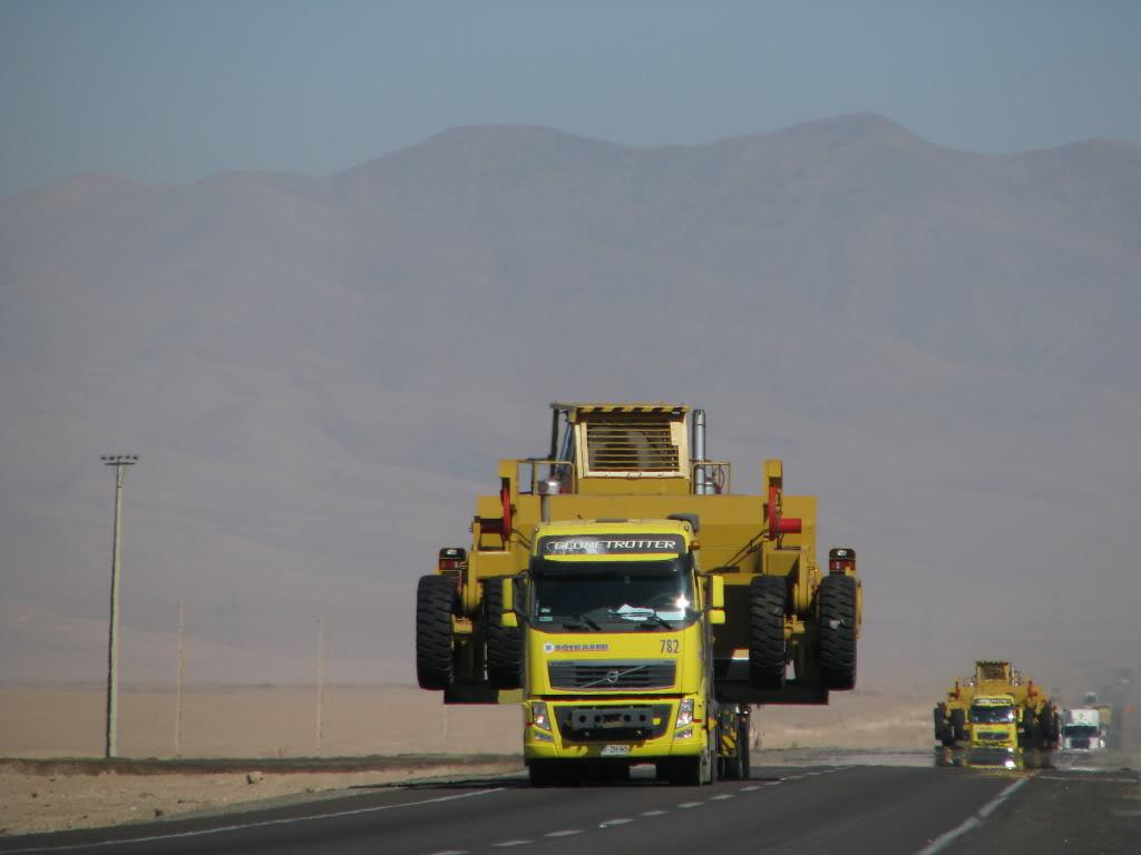 """OVERSIZE LOAD"" los Titanes de la carretera IMG_7673"