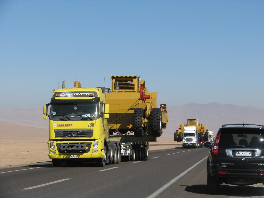 """OVERSIZE LOAD"" los Titanes de la carretera IMG_7676"