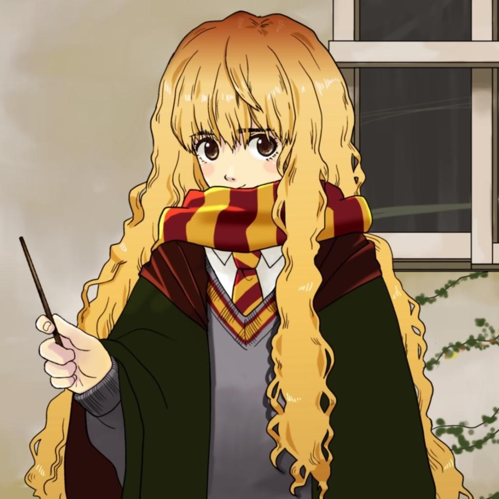 Hermione Granger 9024444b54942047d8572be33b2de78f