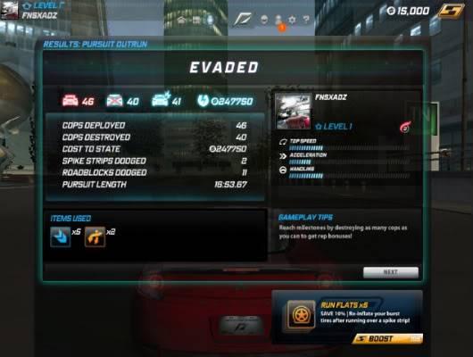 Me aceptaron en Need for Speed World Online Beta :D Dibujo5-1