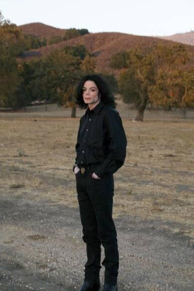 Muore Jonathan Exley, famoso fotografo e amico di MJ 2005JonathanExleyShoot2