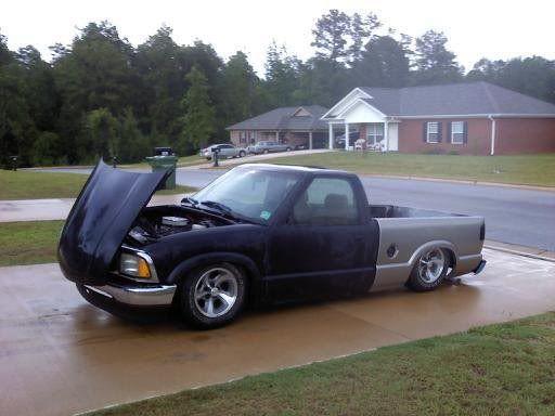 Alabama Members Rides T1