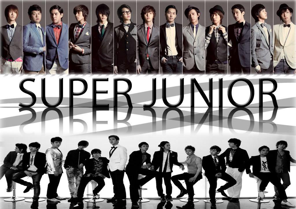 ( boy-band) Super Junior - Corea del Sur  Super-junior-5861