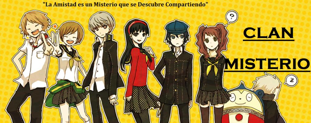 Clan Misterio