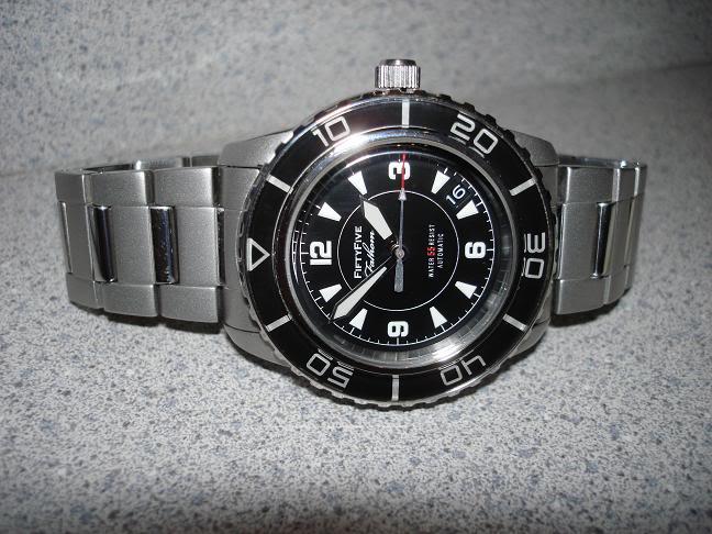 Watch-U-Wearing 7/17/11 FFFB2