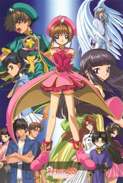 Animes Shojo - Página 2 Capa