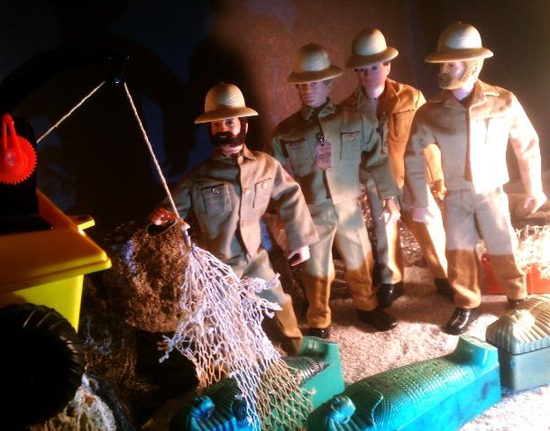 Secret Of The Mummy's Tomb - GI Joe Adventure Team IMAG1388a