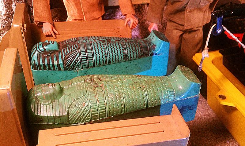 Secret Of The Mummy's Tomb - GI Joe Adventure Team IMAG1409a