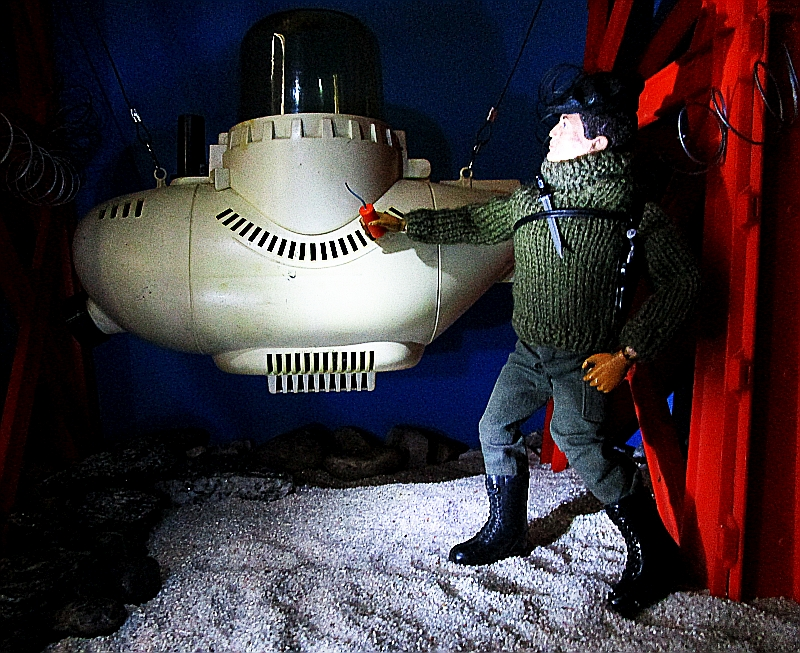 My French Resistance - Submarine Sabotage! IMG_1115a