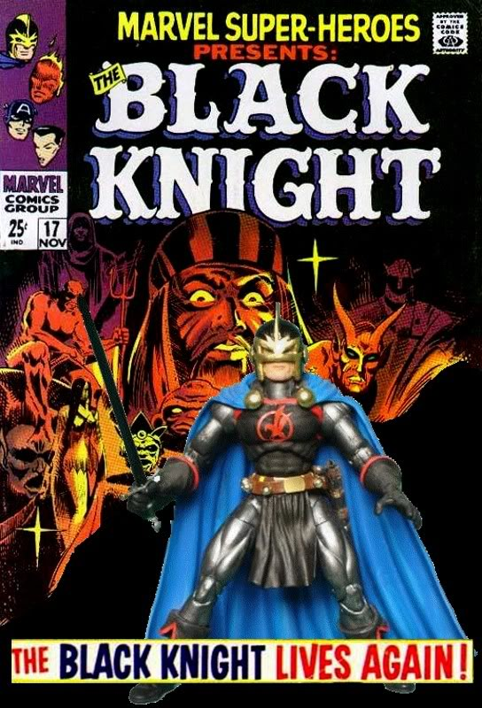LE CHEVALIER NOIR ( Black Knight ) Blackknightcover