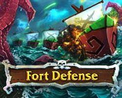 Fort Defense (Final Version) FortDefense