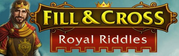 Royal Riddles - Fill and Cross RoyalRiddles