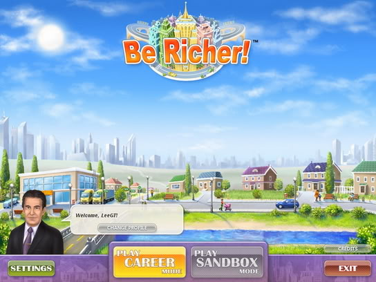 [RS/FF] BE RICHER  (Tycoon/Strategy Game!) BeRicher