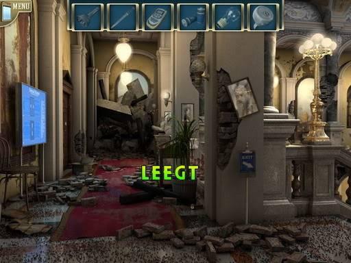 [RS/FF] Escape the Museum - Hidden Object Game! ETM2