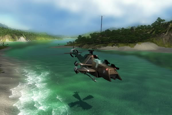 Just Cause (06) + Just Cause 2 (10) / EN JC7