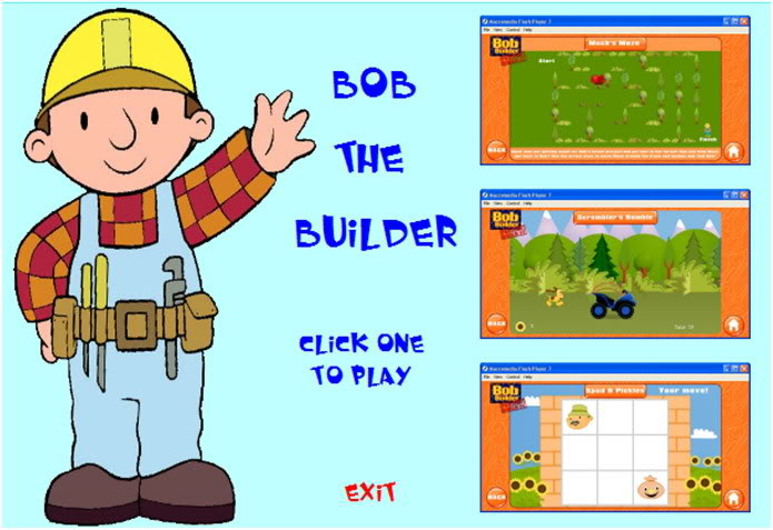 KID'S GAMES KidsGames1