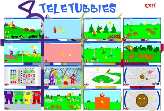 KID'S GAMES KidsGames2