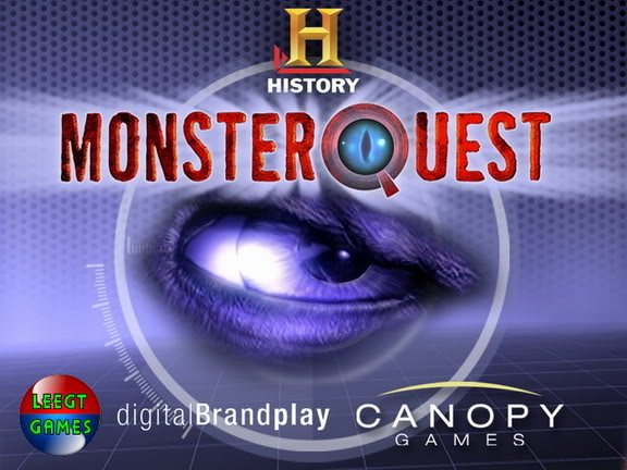 [RS/FF/MU] The History Channel: MONSTER QUEST MQ