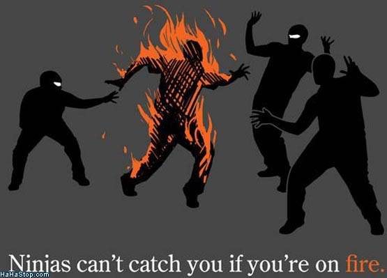 Ninja's Can't Catch You When... Ninjas_Cant_Catch_You