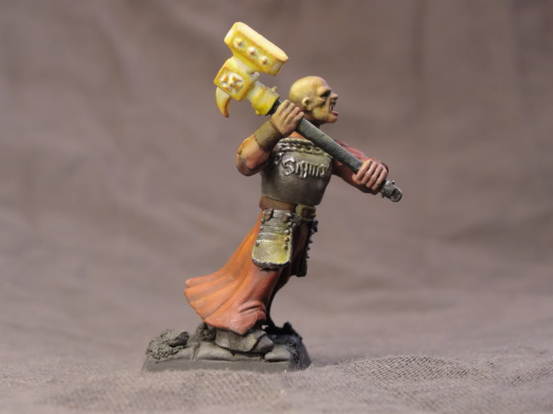 Warrior Priest RandomCollection061
