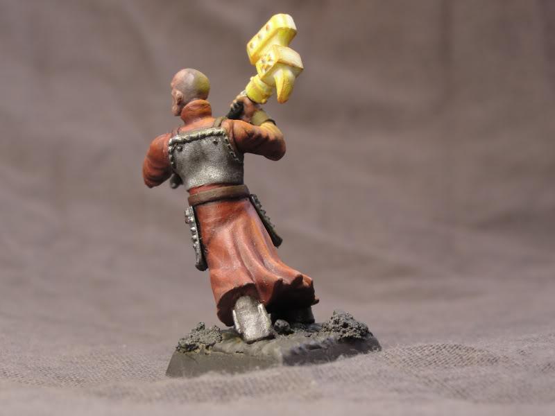 Warrior Priest RandomCollection063