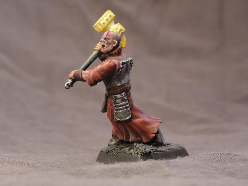Warrior Priest RandomCollection065