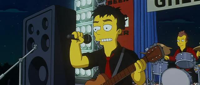 The Simpsons Movie DVDSCR XViD-mVs Simpsons-screen002