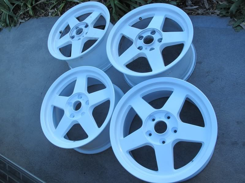 "FS: Lightweight 16"" Rays monoblock forged rims CHEAP! Rays"