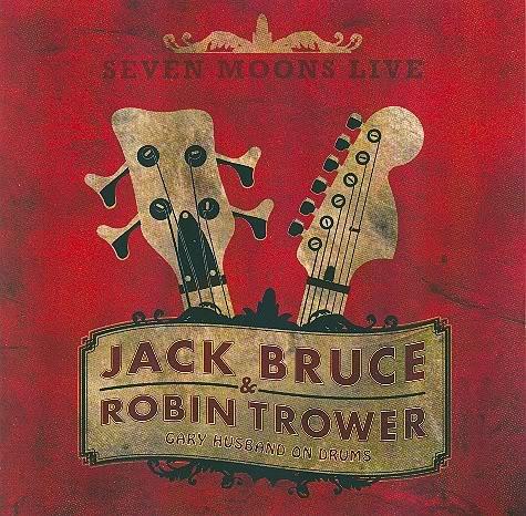 Jack Bruce & Robin Trower JackBruceRobinTrower-1