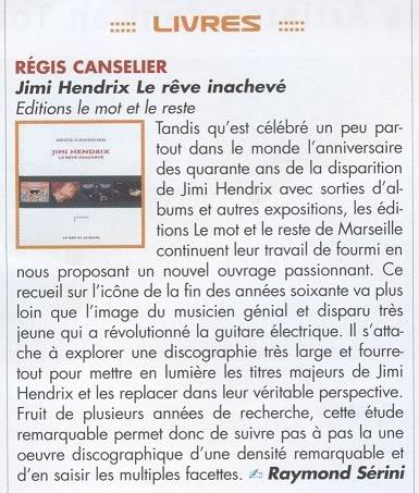 Jimi Hendrix - Le rêve inachevé (Régis Canselier) [2010] - Page 3 NouvelleVague-Copie