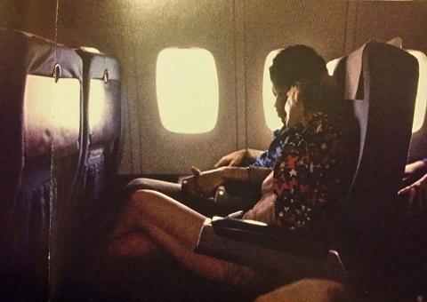 """The Cry of Love"" & ""Rainbow Bridge"" réédités le 15 septembre 2014 ! Plane1970-TheCryOfLove-EdCaraeff-Copie_zps0aa8d3da"