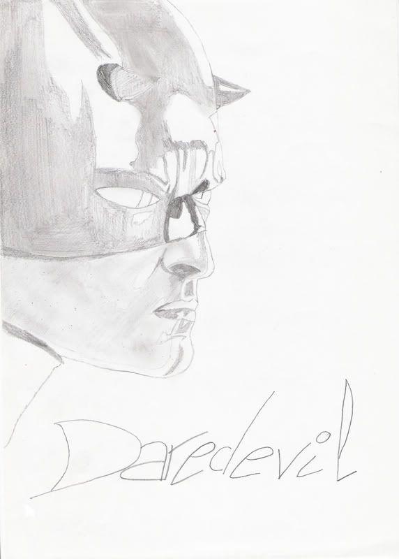 Galeria de Iara Daredevil