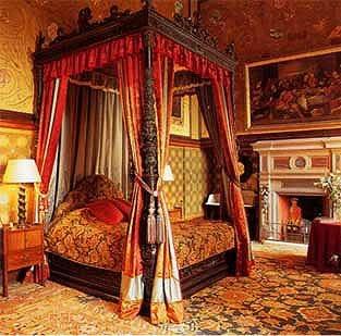 Dormitorio Staterm