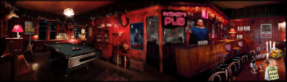 PatDaddy's Pub