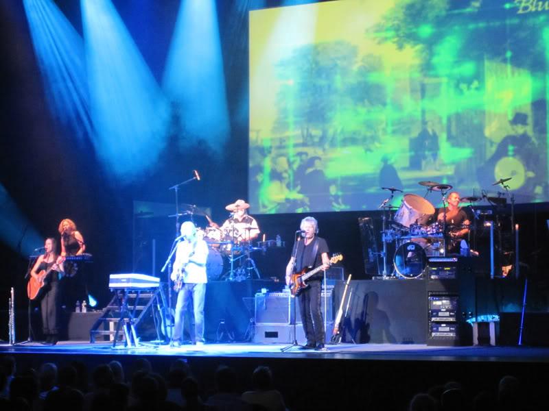 The Moody Blues MB02