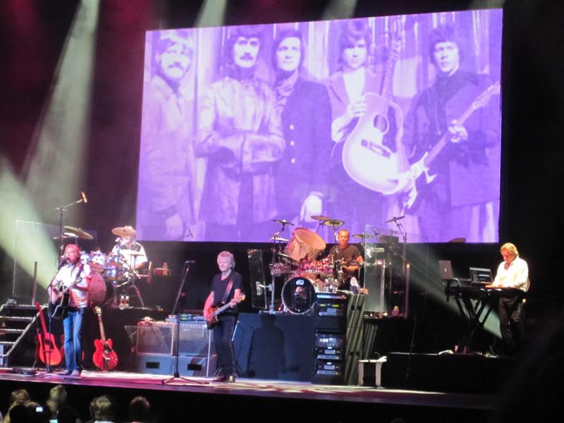 The Moody Blues MB03