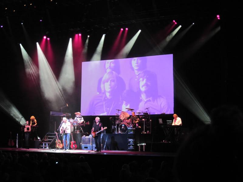 The Moody Blues MB04