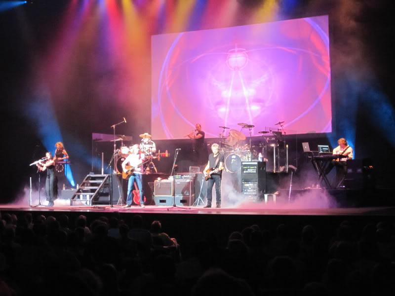 The Moody Blues MB08