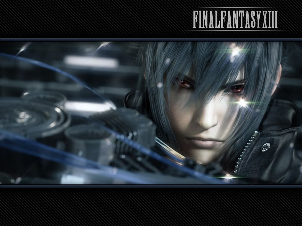 Part 14 / 1 Final-Fantasy-XIII