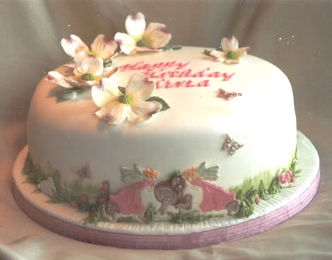 عيد ميلاد noor_alrahman2 Fairy20Birthday20Cake