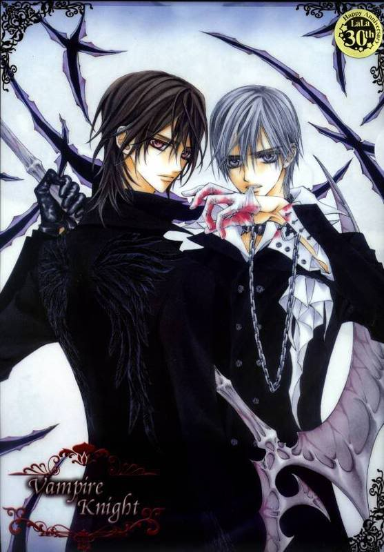 Vampire Knight Pictures, Images and Photos