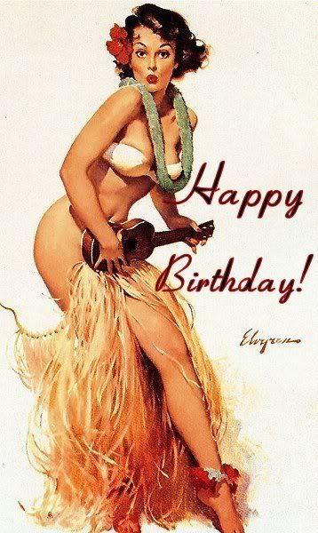 Feliz Cumpleaños al Tio ABELLANO al XORY STIFLER Happybday