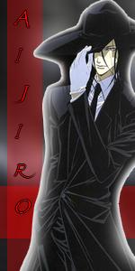 Aijiro Darkness