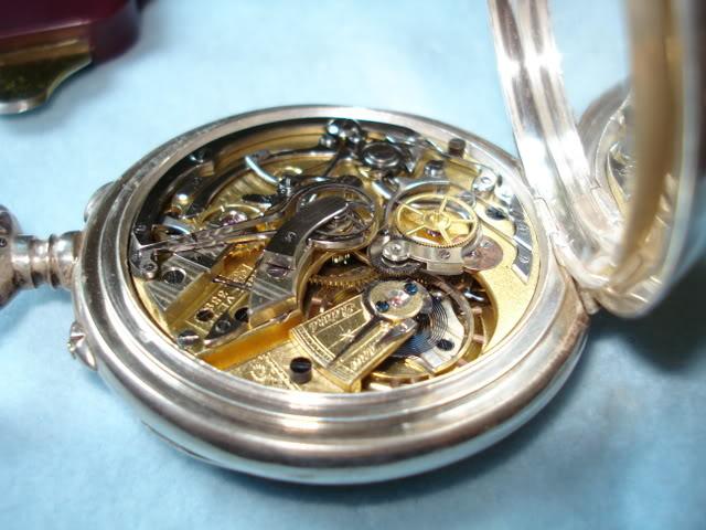 Les plus belles montres de gousset des membres du forum - Page 4 6a8e9297