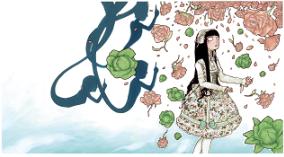 """EDIT!: Lanzamiento de """"Gothic Lolita"""" de Amoretti Gl2"""