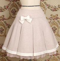 "Faldas, ""Lolita Skirts"" 2-1"