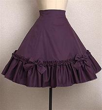 """Faldas, """"Lolita Skirts"""" Askir"""