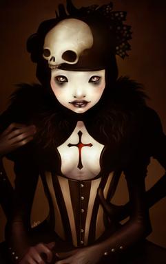 Ilustración: Elodie (aka LostFish) Bc